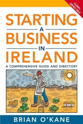 Download Starting a Business in Ireland