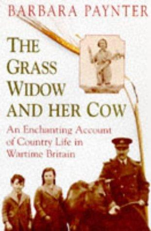 The grass widow and her cow