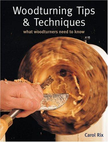 Download Woodturning Tips & Techniques