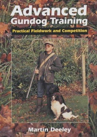 Download Advanced Gundog Training