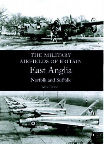 Military Airfields of Britain