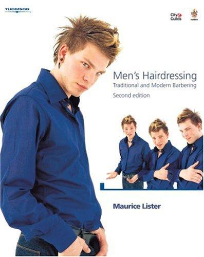 Download Men's Hairdressing