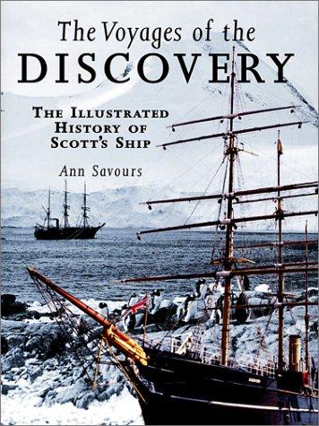 Download The Voyages of the Discovery
