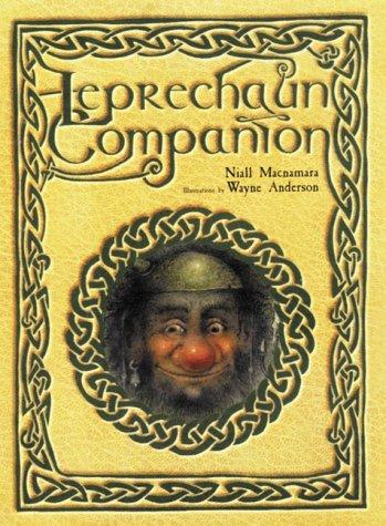 Download LEPRECHAUN COMPANION