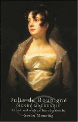 Download Julia de Roubigné