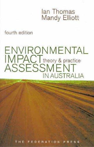 Download Environmental impact assessment in Australia