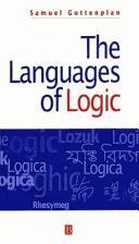 Language of Logic