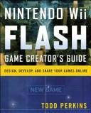 Download Nintendo Wii Flash game creator's guide