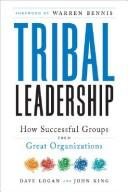 Download Tribal leadership