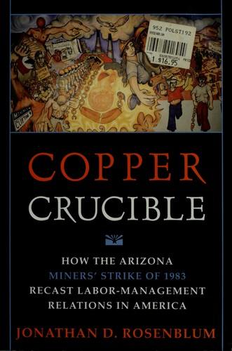 Download Copper crucible