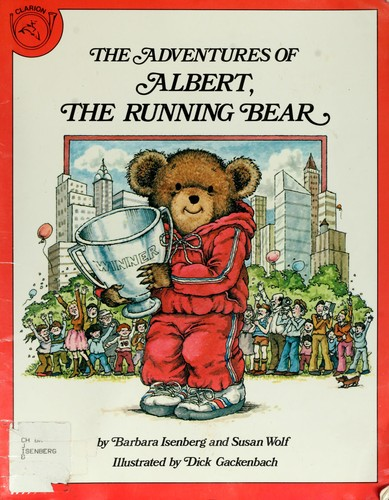Download The Adventures of Albert, the running bear