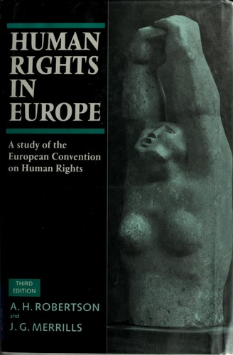 Download Human rights in Europe