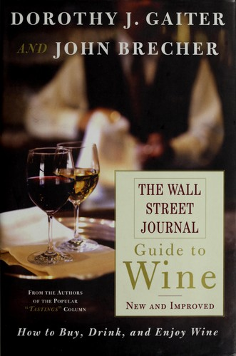 Download The Wall Street Journal guide to wine