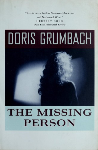 Download The missing person