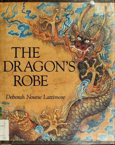 Download The dragon's robe