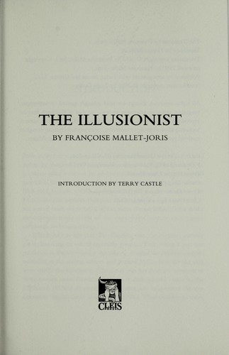 Download The illusionist