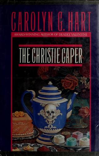 Download The Christie caper