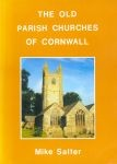 Old Parish Churches of Cornwall by Mike Salter