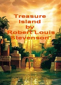 Greg Proops recommends Treasure Island