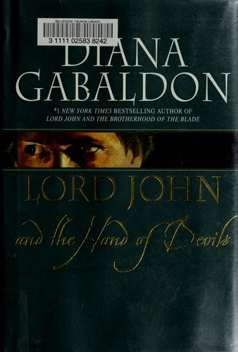 Download Lord John and the hand of devils
