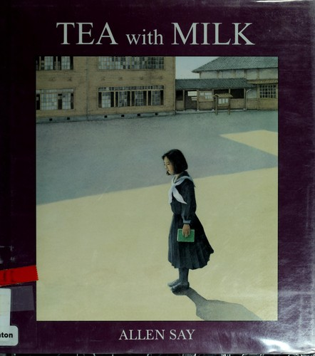 Download Tea with milk