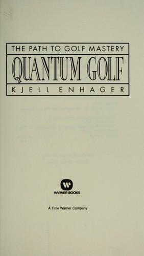 Download Quantum golf