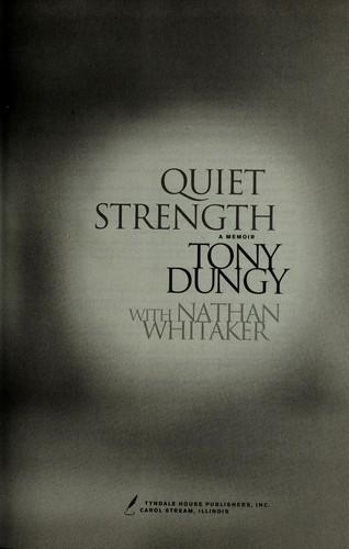 Download Quiet strength