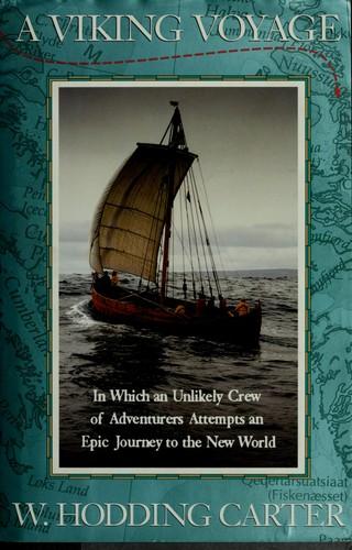Download A Viking voyage