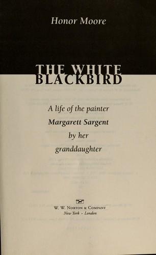 Download The white blackbird