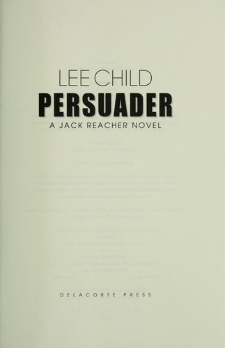 Download Persuader
