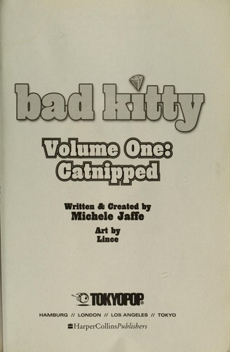 Download Bad kitty.