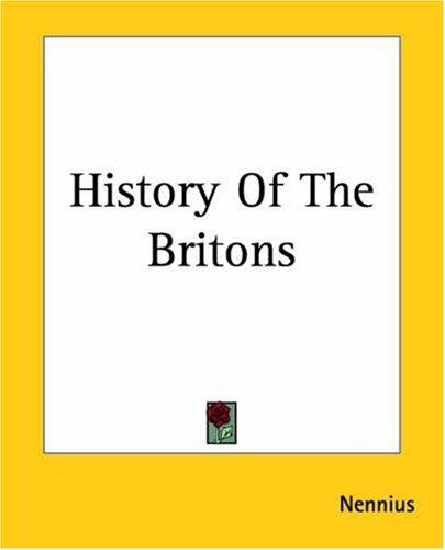 Download History Of The Britons