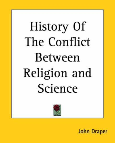 Download History Of The Conflict Between Religion And Science