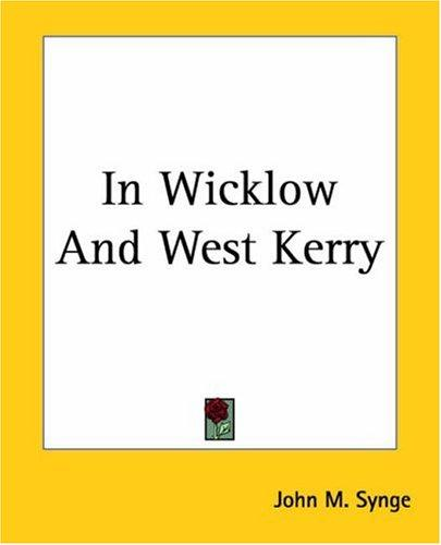 Download In Wicklow And West Kerry