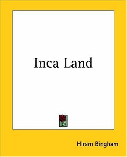 Download Inca Land