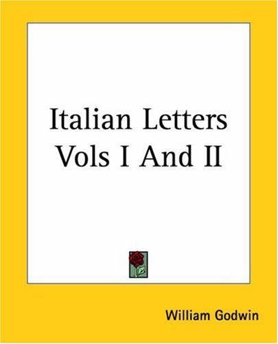 Download Italian Letters