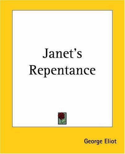 Download Janet's Repentance