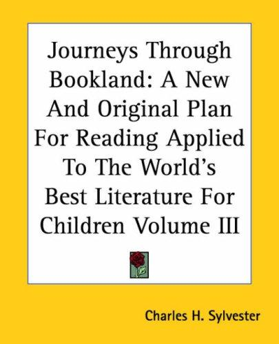 Download Journeys Through Bookland