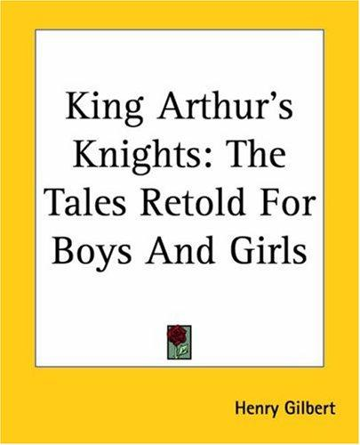 Download King Arthur's Knights