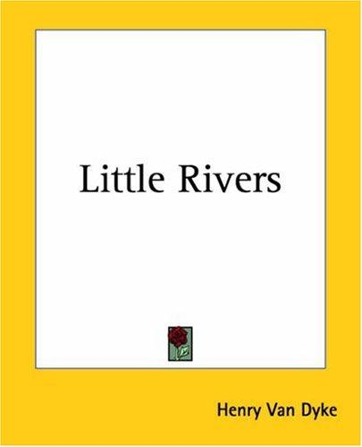 Download Little Rivers