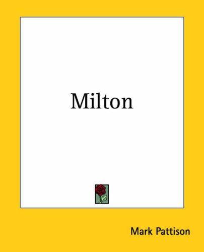 Download Milton
