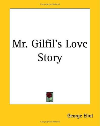 Download Mr. Gilfil's Love Story