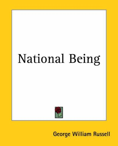 Download National Being