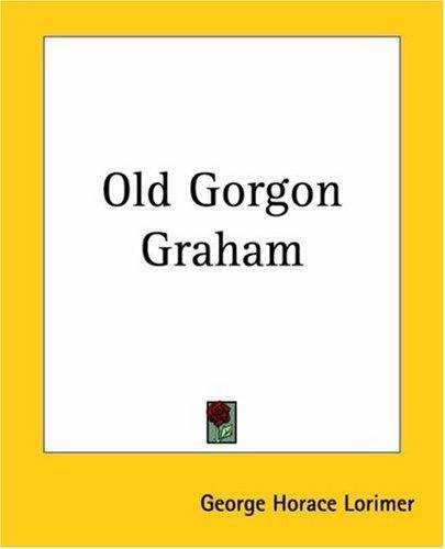 Download Old Gorgon Graham