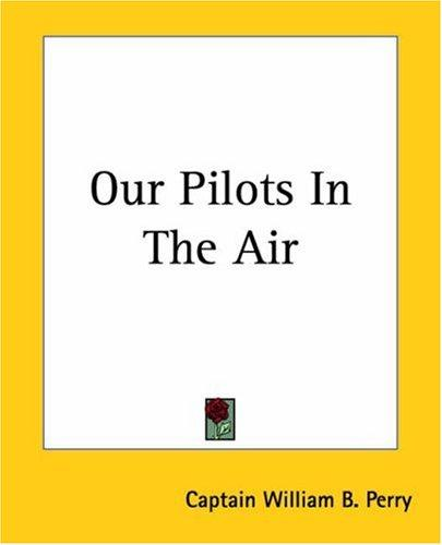 Download Our Pilots In The Air