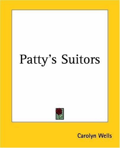 Download Patty's Suitors