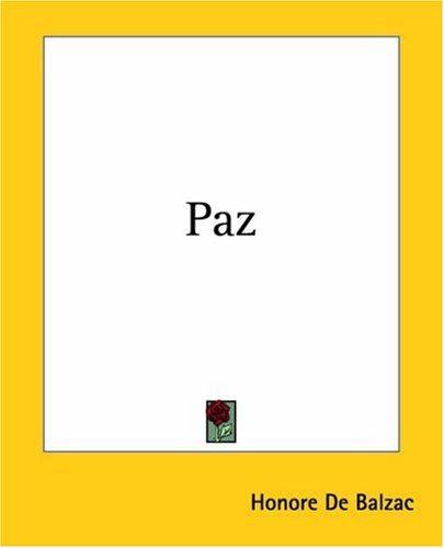 Download Paz