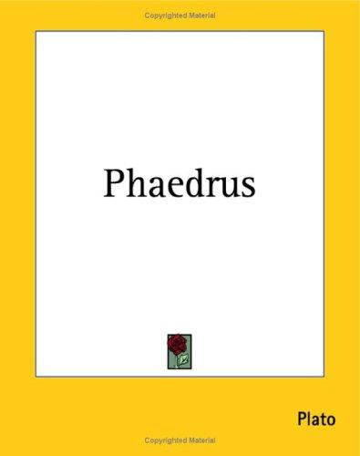 Download Phaedrus