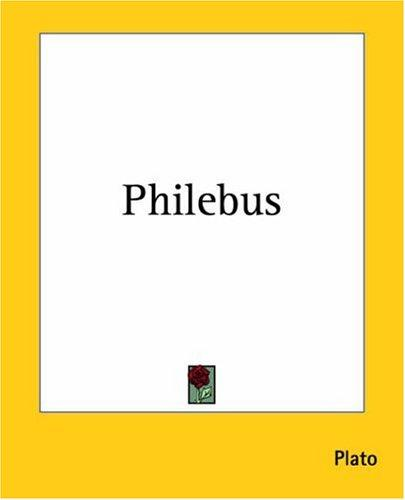 Download Philebus