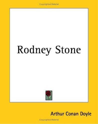 Download Rodney Stone